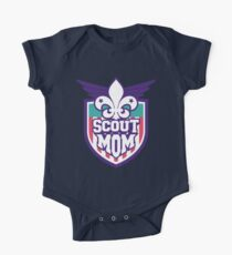 Scout Mom Kids Clothes