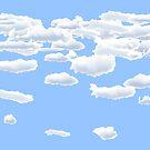 Coludy sky texture by Airmatti
