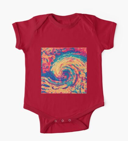 King wave Kids Clothes