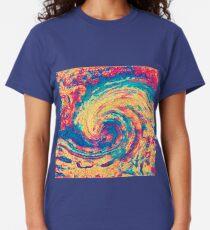 King wave Classic T-Shirt