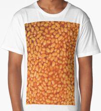 Baked Beans Long T-Shirt