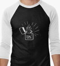 Before the Storm - Firewalk - Life is Strange 1.5 Men's Baseball ¾ T-Shirt