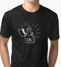 Before the Storm - Firewalk - Life is Strange 1.5 Tri-blend T-Shirt