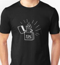 Camiseta ajustada Antes de la tormenta - Firewalk - La vida es extraña 1.5