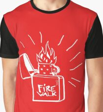 Before the Storm - Firewalk - Life is Strange 1.5 Graphic T-Shirt