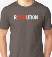 Revolution Love T-Shirt