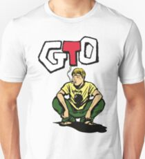 Great Teacher Onizuka Unisex T-Shirt