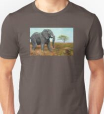 Elephant ways T-Shirt