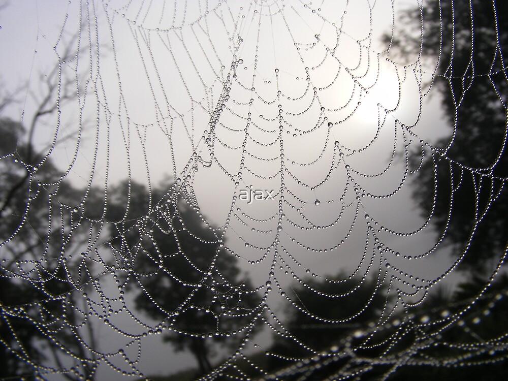 catching mist by ajax