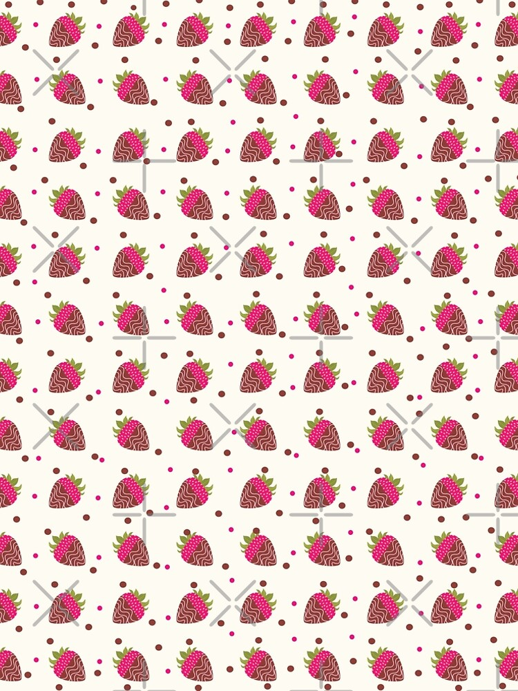 AFE Strawberry Pattern by afeimages1