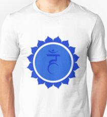 Chakra Garganta - Vishuddha T-Shirt