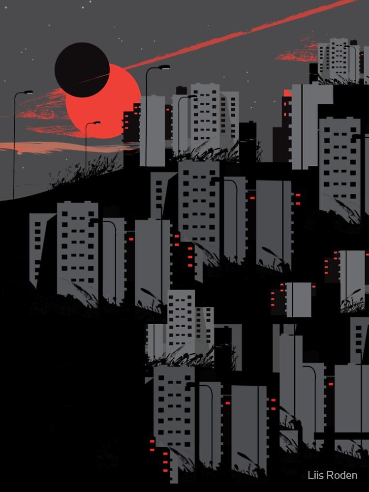 apocalypse by 7115