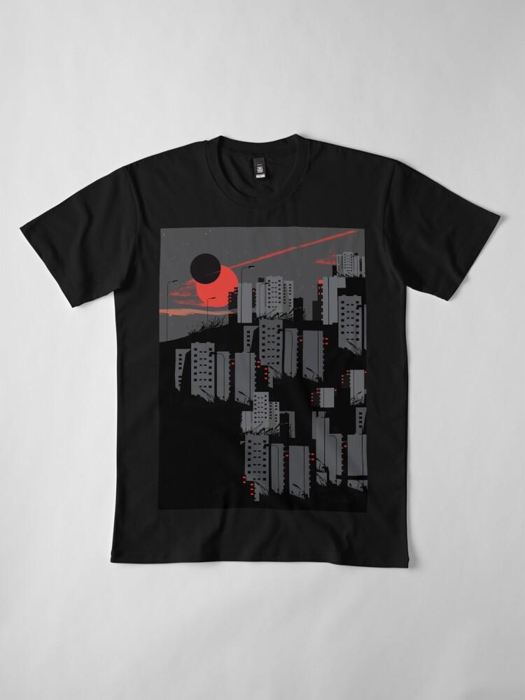 Alternate view of apocalypse Premium T-Shirt