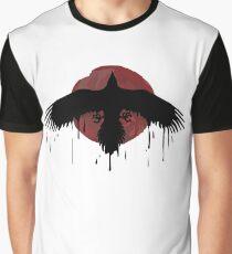 LIS-Vor dem Sturm / Chloe Preis Tinte Raven T-Shirt Grafik T-Shirt