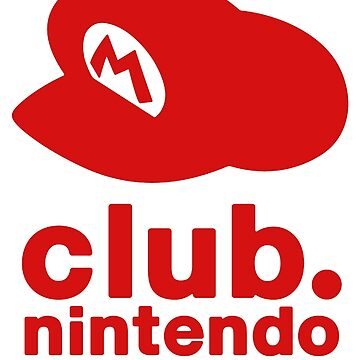 Club Nintendo by meltymonster
