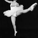 Ballerina by MickaelaGood