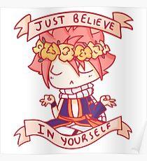Fairy Tail Natsu Poster