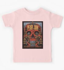 Vintage Rock Poster v4.0 Kids Clothes