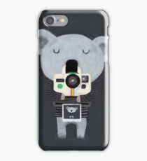 koala cam iPhone Case/Skin