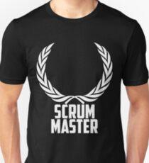 SCRUM Master or Emperor T-Shirt