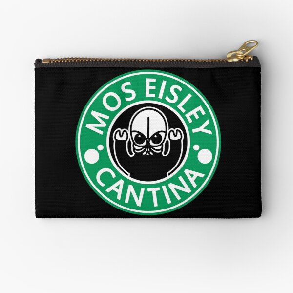 Mos Eisley Cantina Zipper Pouch
