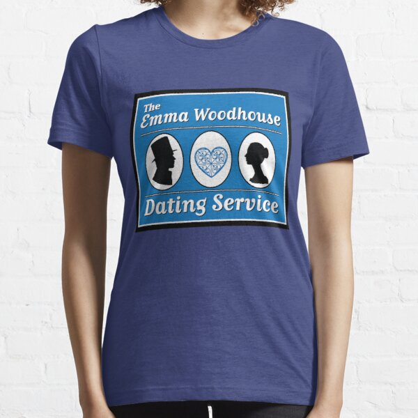 The Emma Woodhouse Dating Service Essential T-Shirt