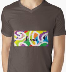 Louis -original artwork to personalize your gift T-Shirt