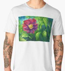 Full Bloom Men's Premium T-Shirt