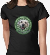 Labrador Mom Eat Sleep Dog Repeat T-Shirt