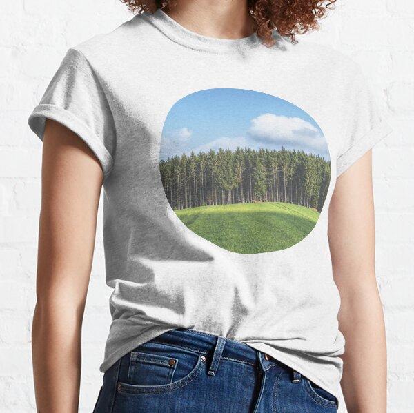 Tee Shirt Altdeutsch Odenwald Herren T-Shirt