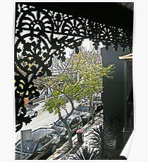 Paddington Terraces # 1 Poster