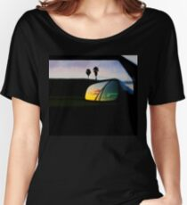 Freeway Freedom Women's Relaxed Fit T-Shirt