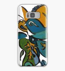 Fishing ecology Samsung Galaxy Case/Skin