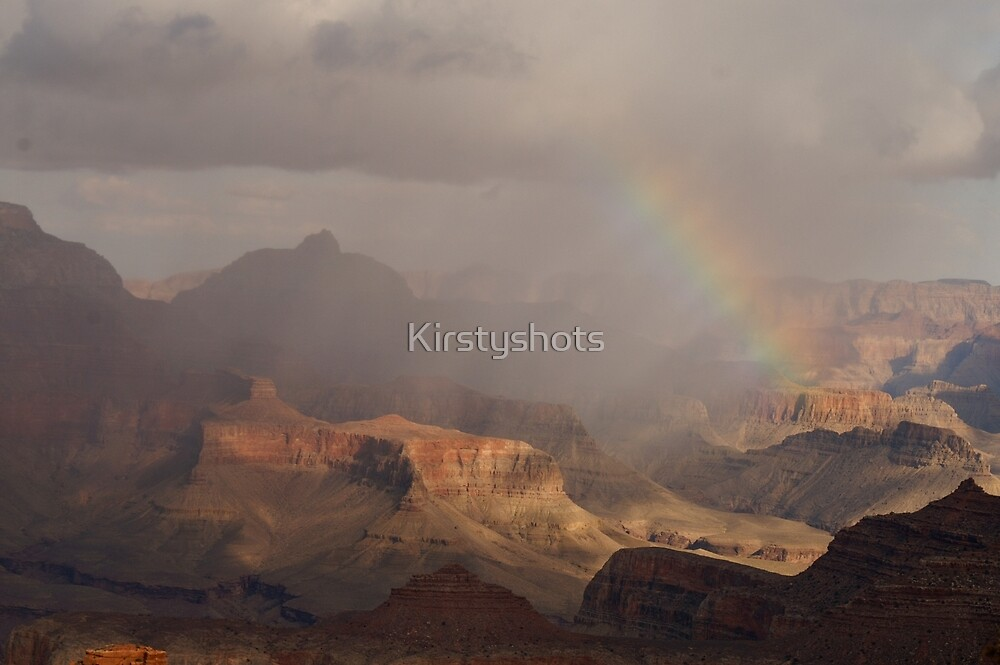 Grand Canyon by Kirstyshots