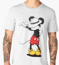 MICHAEL MOUSE  Men's Premium T-Shirt