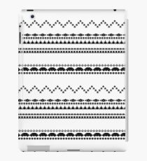 Retro Gaming Aztec Pattern iPad Case/Skin