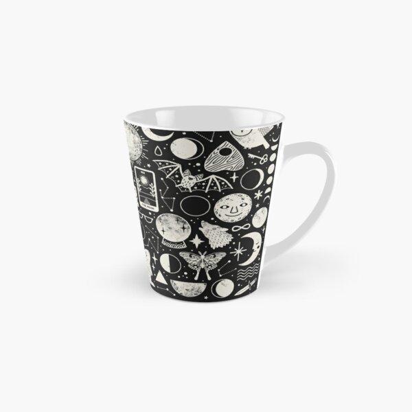 Lunar Pattern: Eclipse Tall Mug