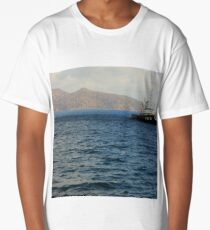 ship&sea Long T-Shirt
