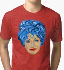 Celia Cruz Tri-blend T-Shirt