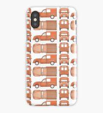 Vintage 2cv Van   Cars iPhone Case