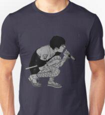 baby blue T-Shirt