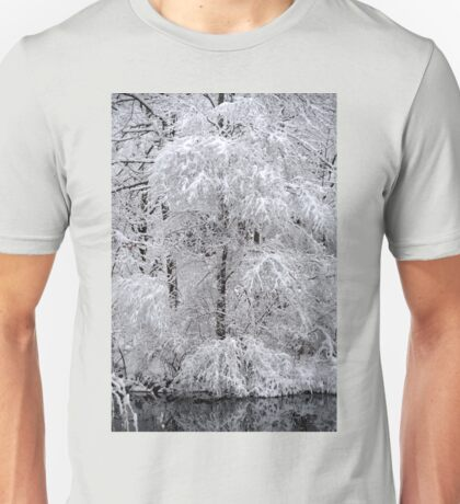 A mantle of white.... > T-Shirt