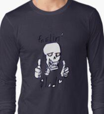 Feelin' Glad - Gorillaz Tribute T-Shirt