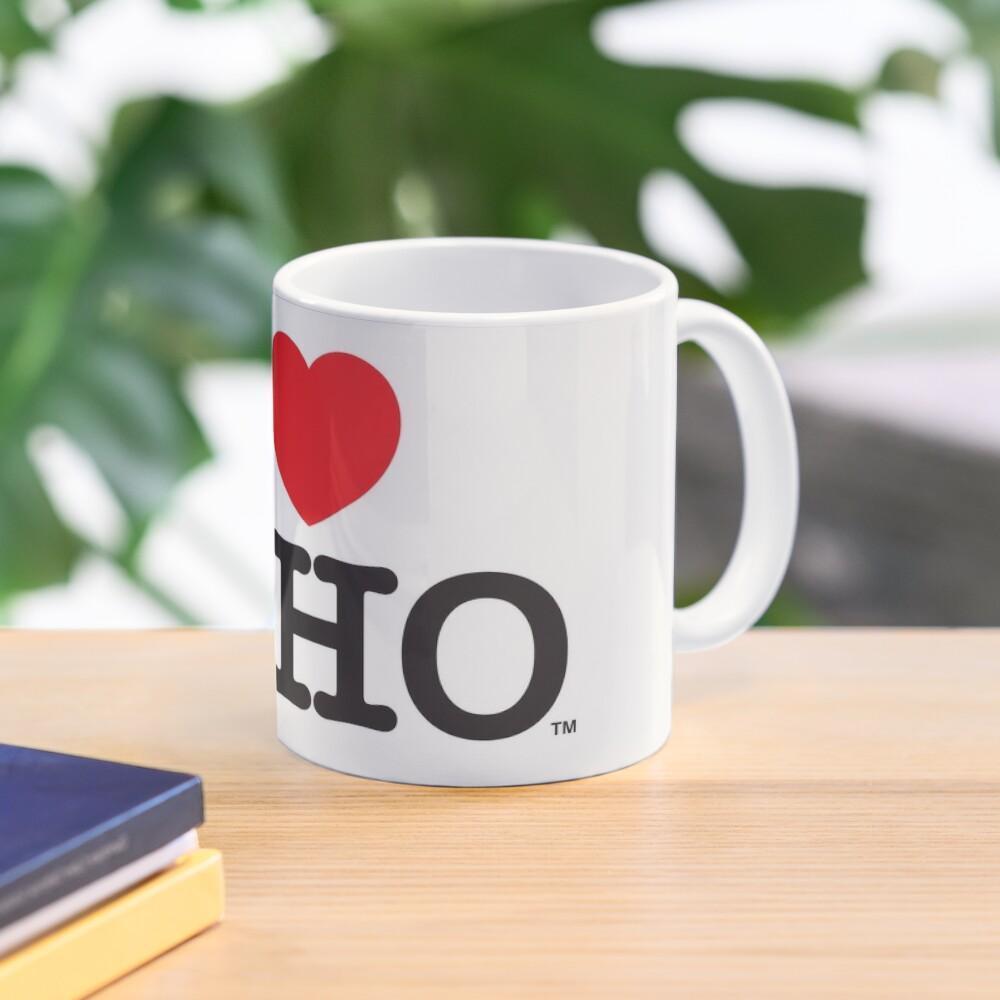 I Love Soho Official Merchandise @ilovesoholondon Mug