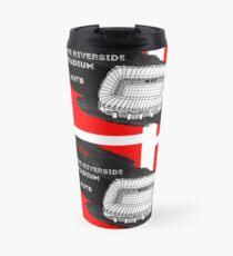 The Riverside Stadium - Middlesbrough FC Travel Mug