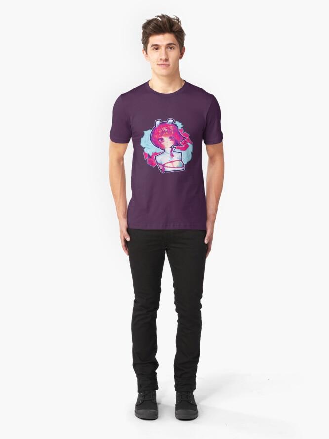 Alternate view of close Slim Fit T-Shirt