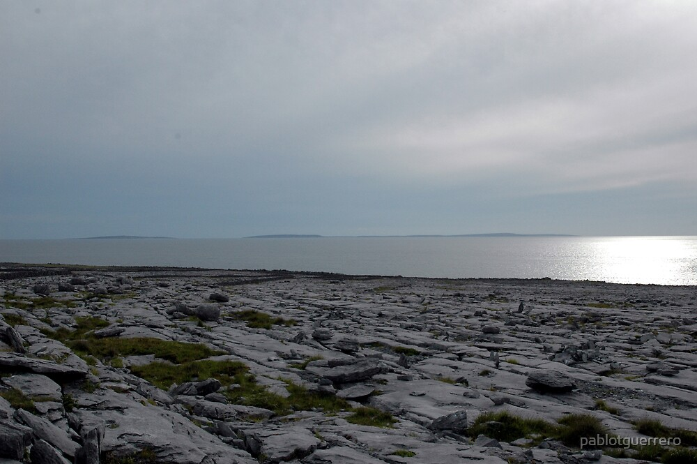 The Burren by pablotguerrero