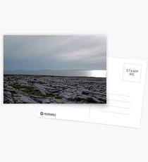 The Burren Postcards