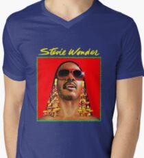 Legend Of Stevie Wonder T-Shirt