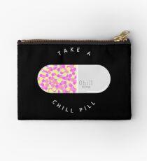 Take a Chill Pill Studio Pouch
